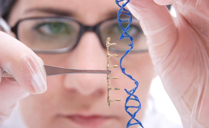 Retos de la terapia génica