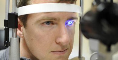 terapia génica oftalmología