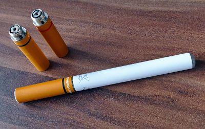 cigarillo electrico